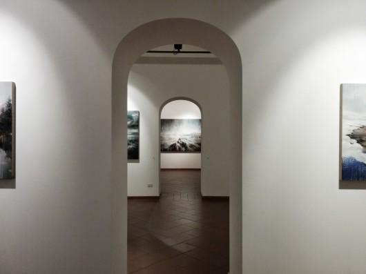Enrico Minguzzi Il collasso dell'immagine