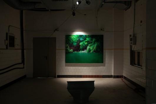 MODULO FEST 2015 / installation view